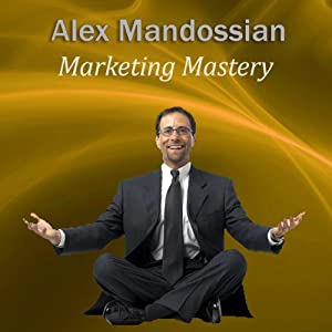 Marketing Mastery Speech