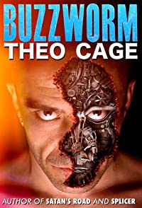(FREE on 12/26) Buzzworm by Theo Cage - http://eBooksHabit.com