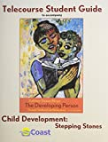 img - for Telecourse Student Guide: for Child Development: Stepping Stones book / textbook / text book