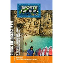 Sports Safaris Maui and Sardinia