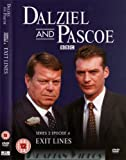 DDHE/BBC - DALZIEL AND PASCOE - EXIT LINES - SERIES2 EPISODE4