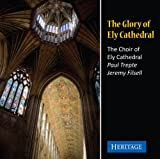 The Glory of Ely Cathedral The Choir of Ely Cathedral