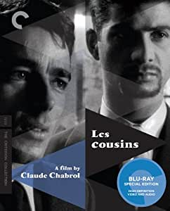 Les cousins (The Criteron Collection) [Blu-ray]