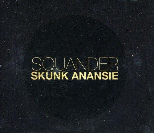 Vinilo : Skunk Anansie - Squander (United Kingdom - Import)