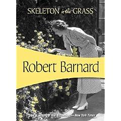 Skeleton in the Grass
