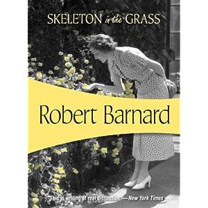 Skeleton in the Grass - Robert Barnard
