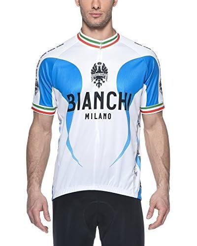 BIANCHI MILANO Maillot Ciclismo Titlis