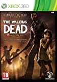 The Walking Dead Game of the Year Edition (Xbox 360)