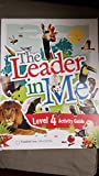 img - for The Leader in Me Level 4 Activity Guide book / textbook / text book
