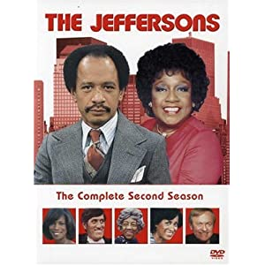 The Jeffersons : Season Two