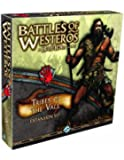 Battles Of Westeros: Tribes Of The Vale Expansion