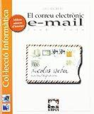 img - for EL CORREU ELECTR NIC E-MAIL -Catal n- book / textbook / text book