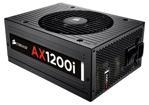 Corsair Professional Series ATX EPS Modular 80 PLUS Platinum