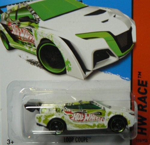 Hot Wheels HW Race 115/250 Loop Coupe