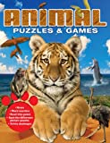 Animal Puzzles (0841610916) by Hammond