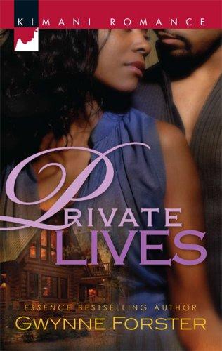 Image of Private Lives (Kimani Romance)