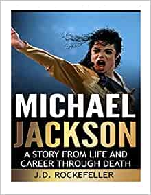 Michael jackson conspiracy book