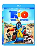 Rio on Blu-ray