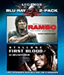 Legends of the Expendables: Rambo I:...