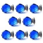 Revesun 10PCS/LOT Diameter 40mm Blue...