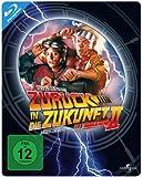 Zurück in die Zukunft II (Steelbook) [Blu-ray]