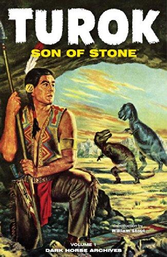 Turok, Son of Stone Archives Volume 1: Son of Stone Archives v. 1