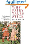 Why Fairy Tales Stick: The Evolution...