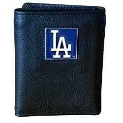 MLB Los Angeles Dodgers Tri-fold Wallet