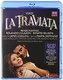echange, troc Traviata [Blu-ray] [Import anglais]