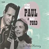 echange, troc Les Paul & Mary Ford - In Perfect Harmony