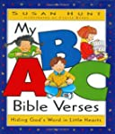 My Abc Bible Verses: Hiding God's Wor...