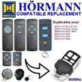 H�rmann FIT2, HSP4 868,3Mhz Compatible Remote control trnsmitter Replacement