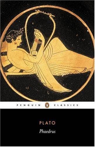 Phaedrus (Penguin Classics), Plato