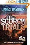 The Scorch Trials (Maze Runner, Book 2)