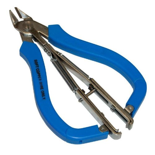 Great Neck OEM 25192 5-Inch 2-in-1 Wire Cutter and Stripper