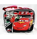Disney Cars the Mvie Soft Insulated Lunch Box RSN 95