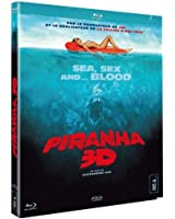 Piranha 3D [Version 3-D]