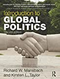 img - for Introduction to Global Politics book / textbook / text book