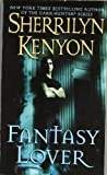 Fantasy Lover (0312979975) by Kenyon, Sherrilyn