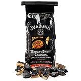 "Jack Daniels -Whiskey Barrel Charcoal, Brikettsvon ""Rumo"""