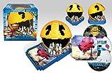 【Amazon.co.jp限定】 ピクセル / PIXEL パックマン シティスケープBOX (初回限定版)(パックマン・シティスケープ ディスクケース付フィギュア) [Blu-ray]