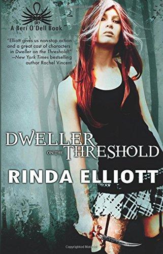 Dweller on the Threshold (A Beri O'Dell Book)