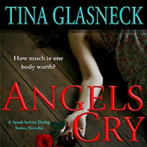 Angels Cry Audiobook