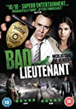 Bad Lieutenant [DVD]