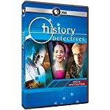 History Detectives: Special Investigations