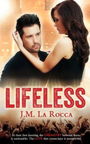 Lifeless (Volume 1) by J.M. La Rocca