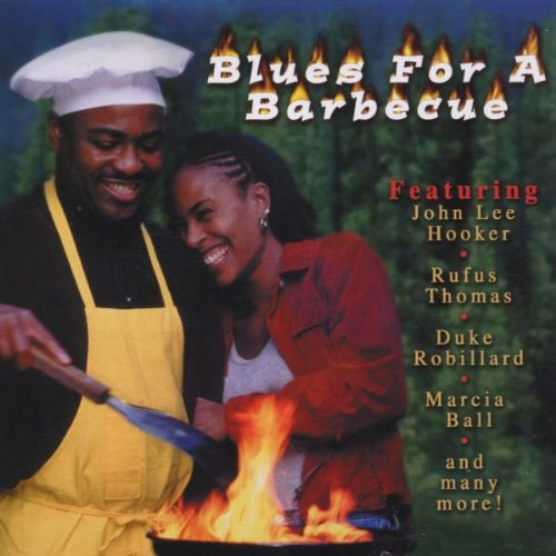 Blues for Bbq