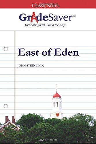 East of Eden: Theme Analysis