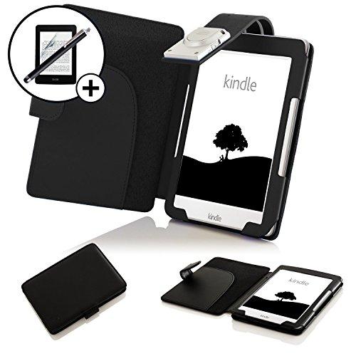 Forefront Cases® Nuovo E-reader Kindle, schermo touch da 6