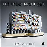 サムネイル:レゴで作られた建築についての書籍『The Lego Architect』